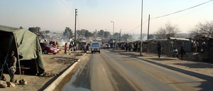 Photo of Diepsloot