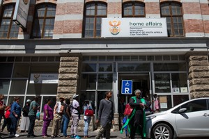 Home Affairs in Cape Town
