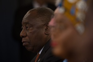Cyril Ramaphosa Keynote at World Economic Forum (WEF) on Africa