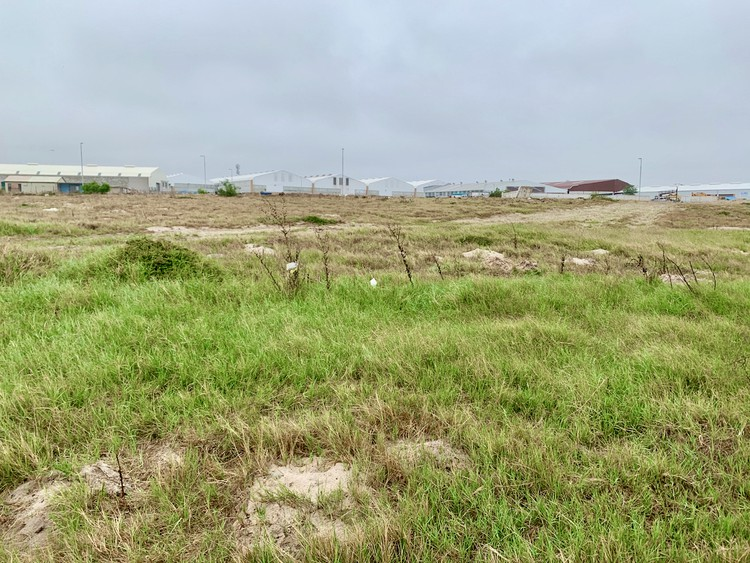 Photo of open land