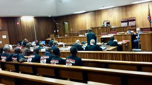 Photo of court in session