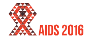 AIDS Conference logo